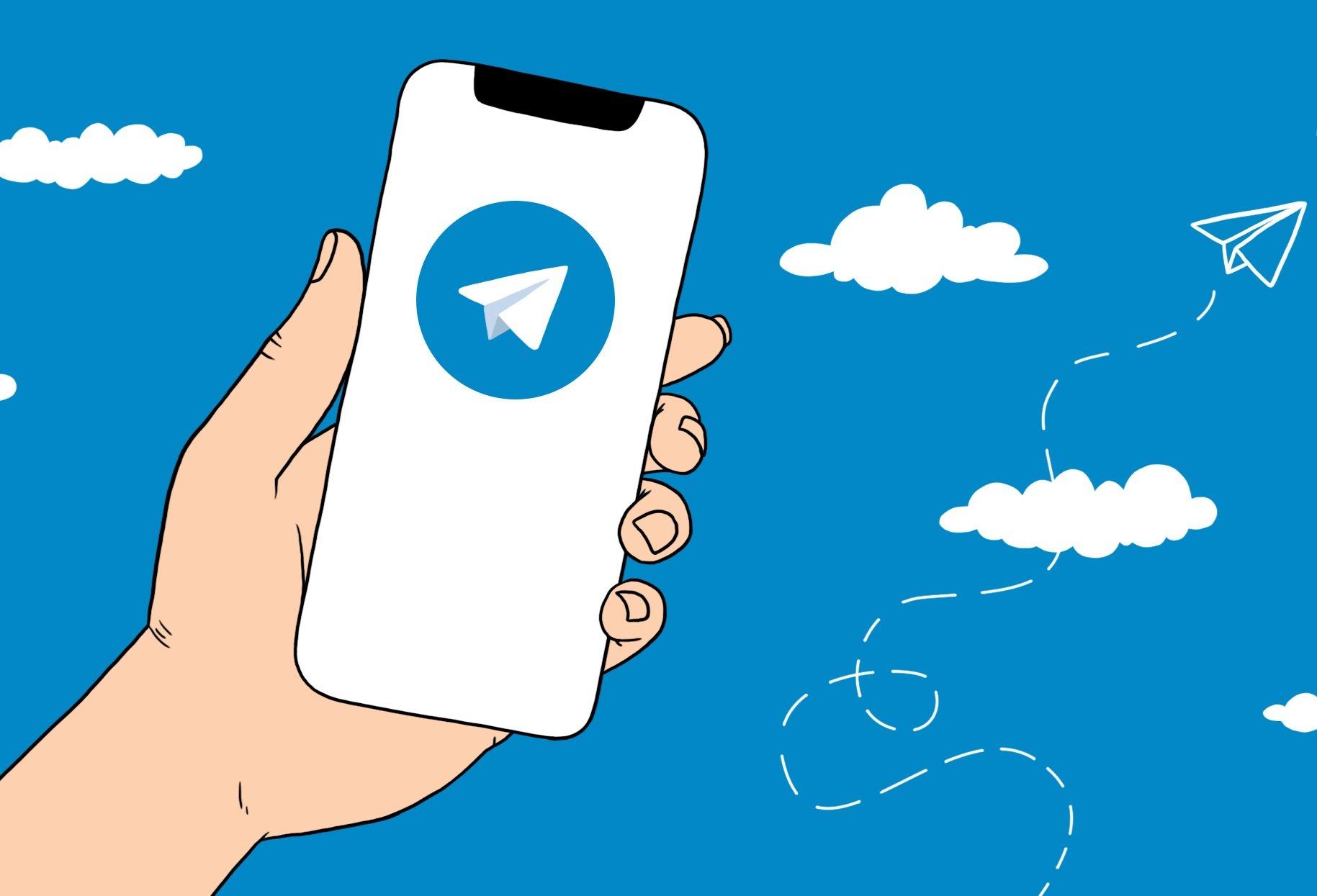 Telegram порадовал расширенными функциями и улучшением качества
