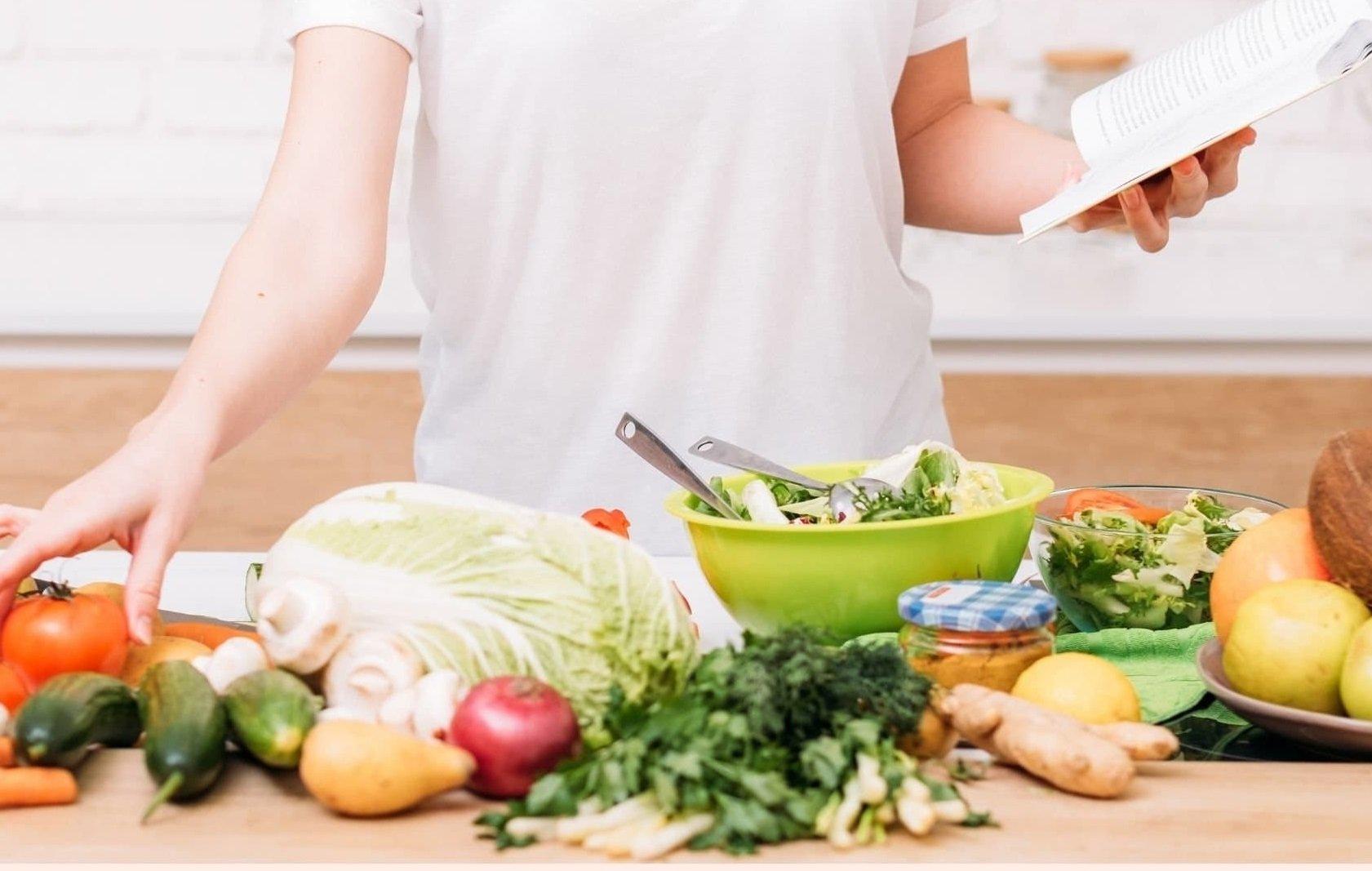 Названо чотири продукти, які псують зовнішність і прискорюють процеси старіння