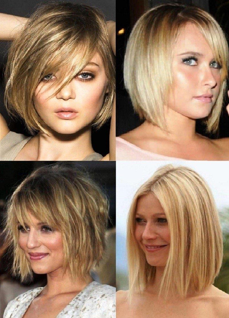 Стрижки для тонкого та ослабленого волосся, які надають обсягу і пишності