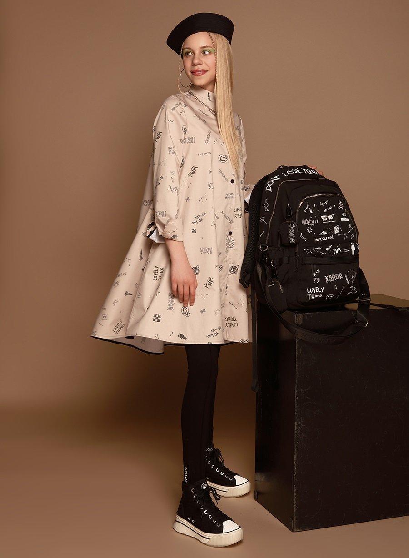 Модельер Андре Тан рассказал, как модно, но недорого одеть ребенка в школу