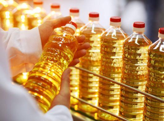 Украинское подсолнечное масло в Европе стоит в два раза дешевле, чем в Украине - today.ua