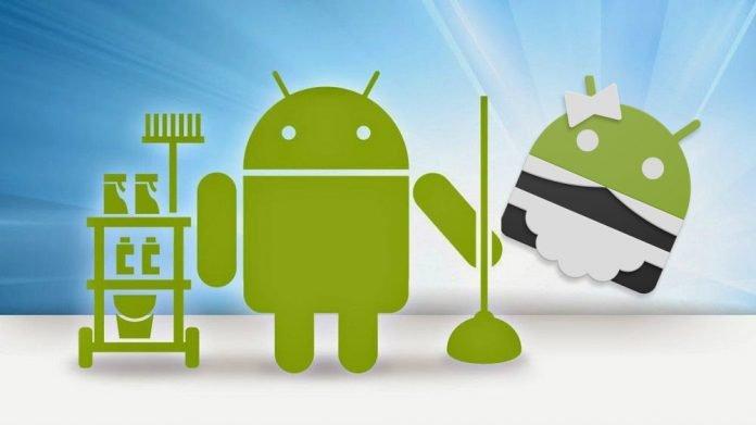 Як дізнатися, які мобільні додатки гальмують роботу Android-смартфона