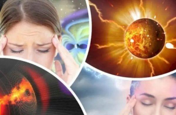 Три мощные магнитные бури накроют Землю до конца лета: врачи рассказали, как помочь организму - today.ua