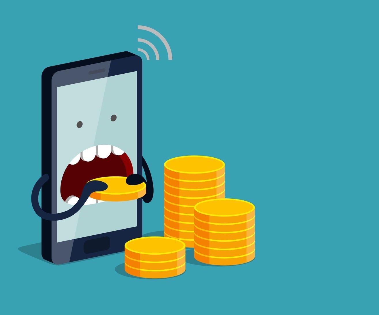 lifecell, Киевстар и Vodafone разрешили тайно списывать деньги: Кабмин отказался защитить абонентов