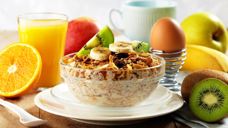 Пять продуктов питания, которые замедляют метаболизм и приводят к появлению лишнего веса