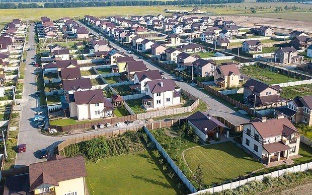 В Україні дорожчає житло в передмістях мегаполісів: названа середня вартість квартир