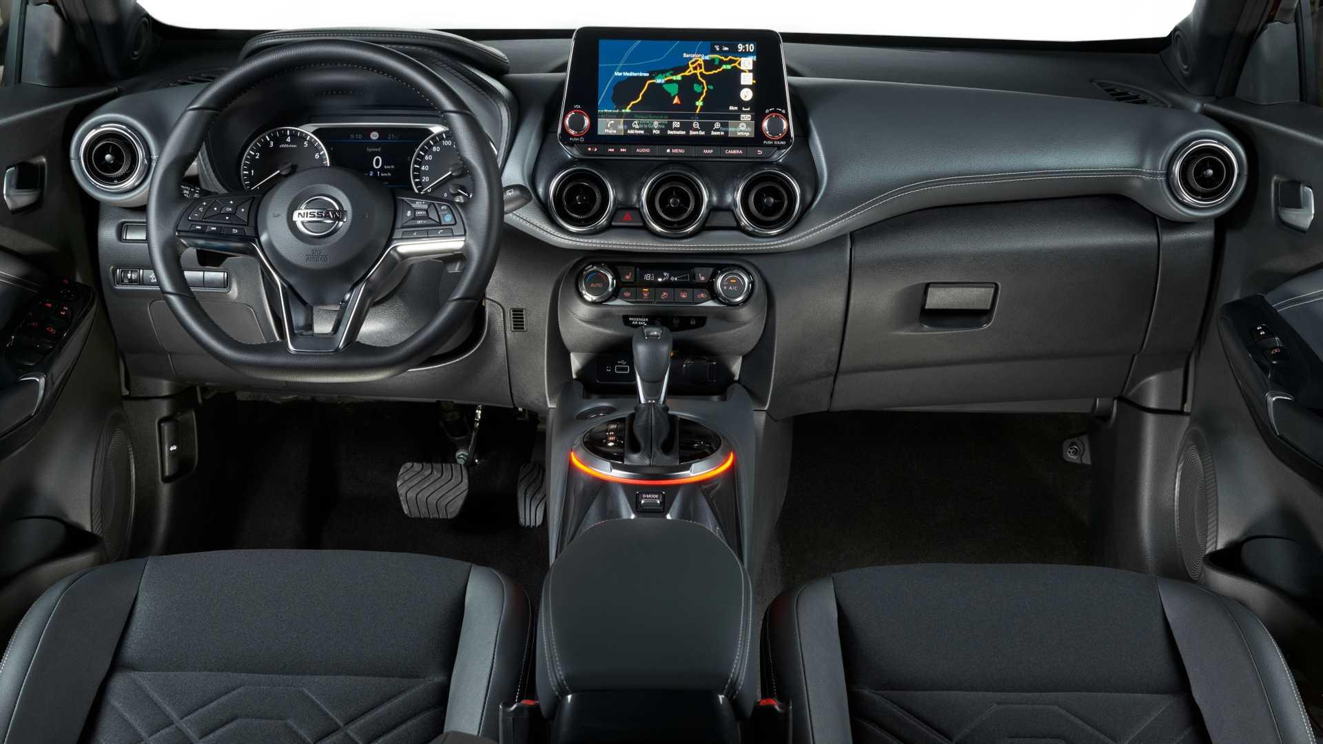В Україні з'явився новий Nissan Juke: оголошені ціни