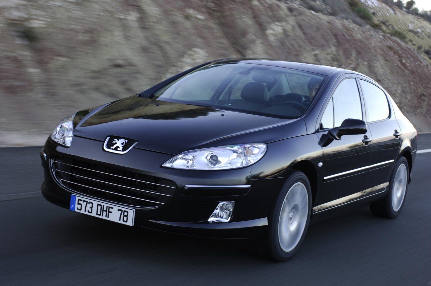 7 кращих б/в автомобілів в Україні за 6000 доларів