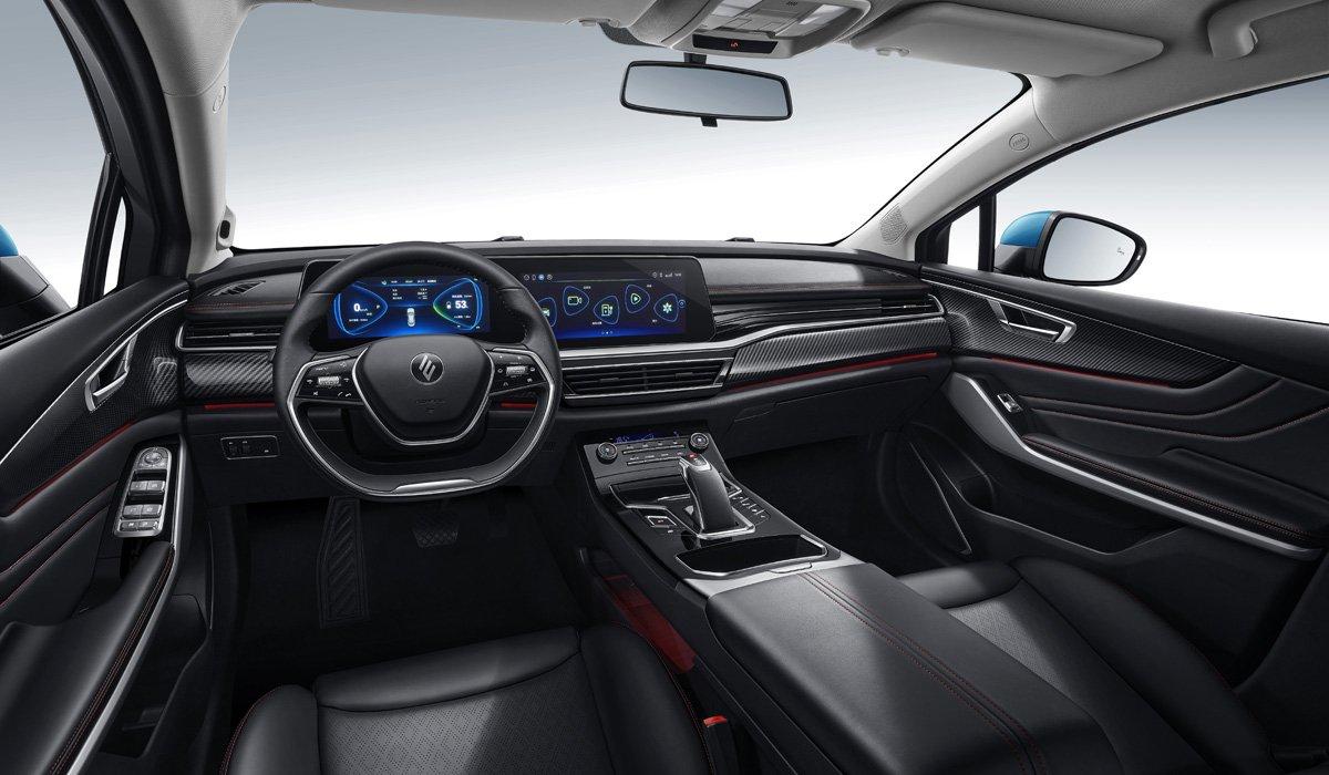 Renault начинает продажи нового бюджетного электромобиля