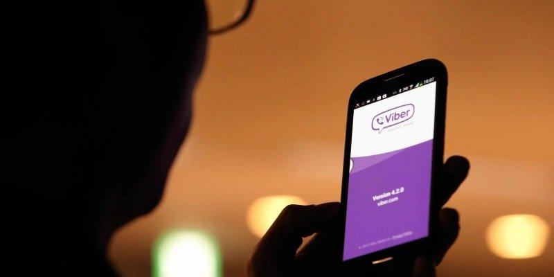 Українців віртуозно грабують з допомогою Viber: як не потрапити на вудку шахраїв