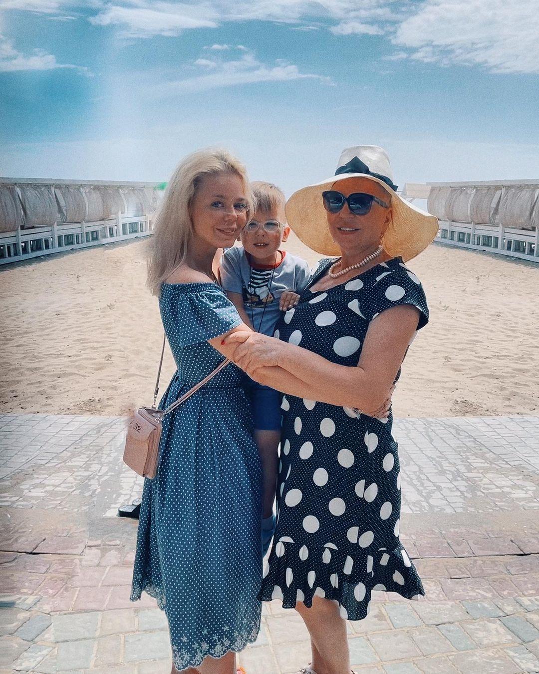 Аліна Гросу зізналася, коли планує стати матір'ю