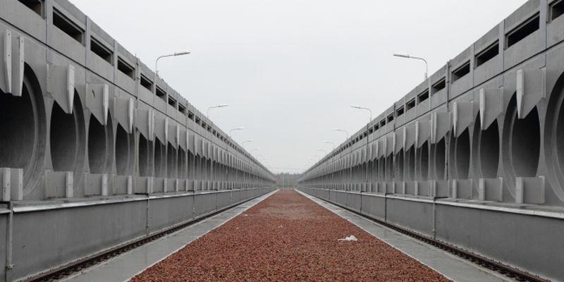 В Украине появилась железная дорога, по которой будут перевозить радиоактивные отходы