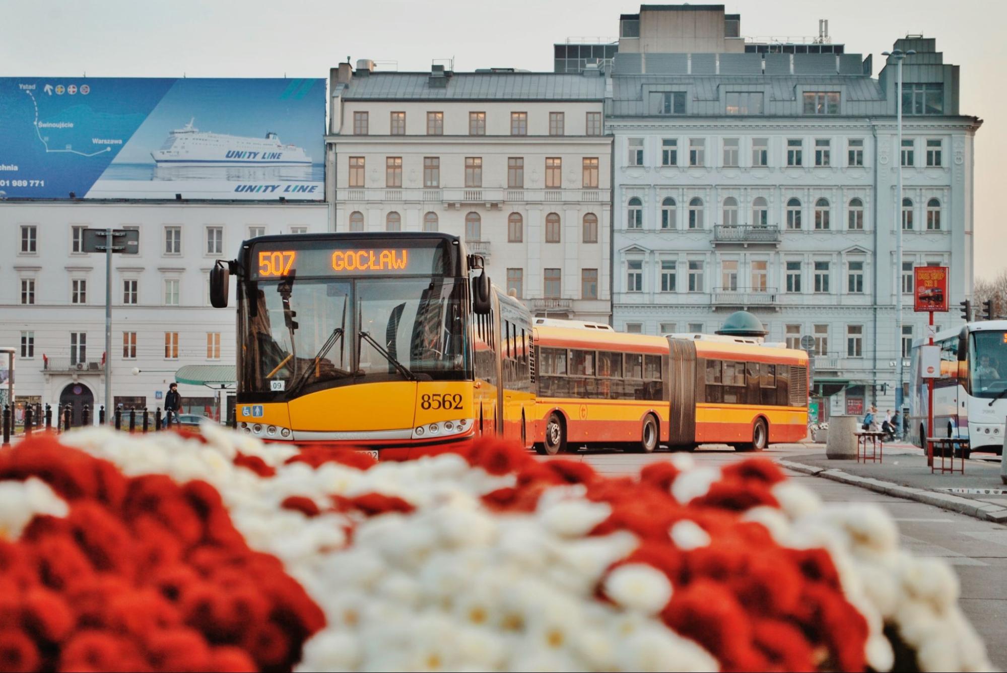 Как устроиться работать в Польше