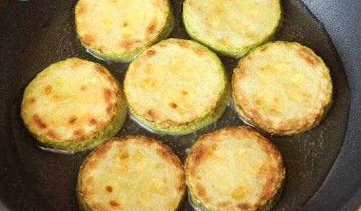 Омлет з кабачками: рецепт смачного і корисного сніданку нашвидкуруч
