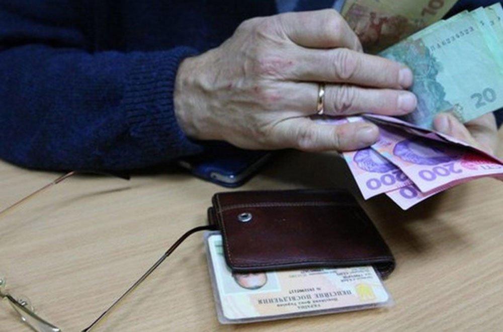 В Україні ще двічі підвищать пенсії у 2021 році: кому заплатять більше