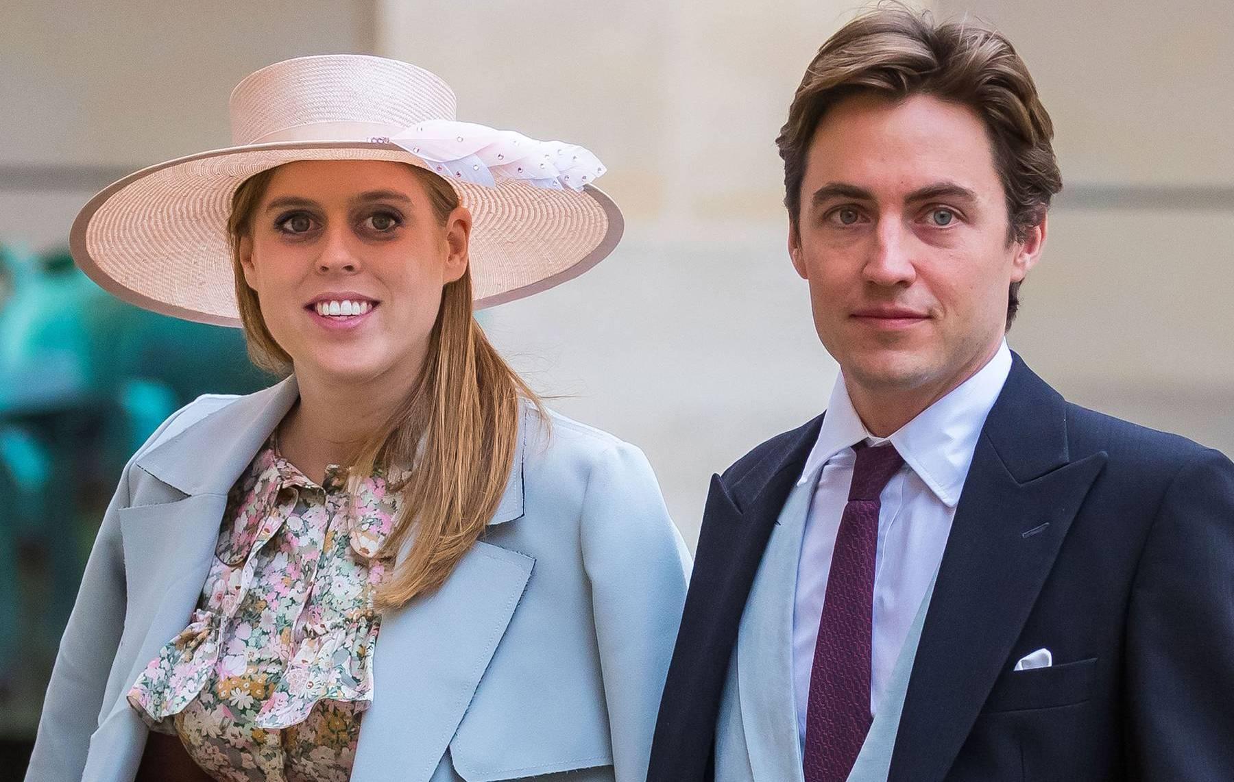 Онучка Єлизавети II екстрено госпіталізована на 8 місяці вагітності
