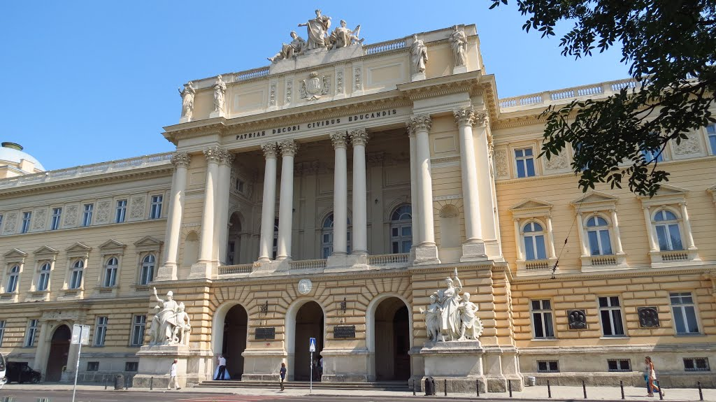 Українські виші увійшли до рейтингу кращих університетів світу: один з них - уперше