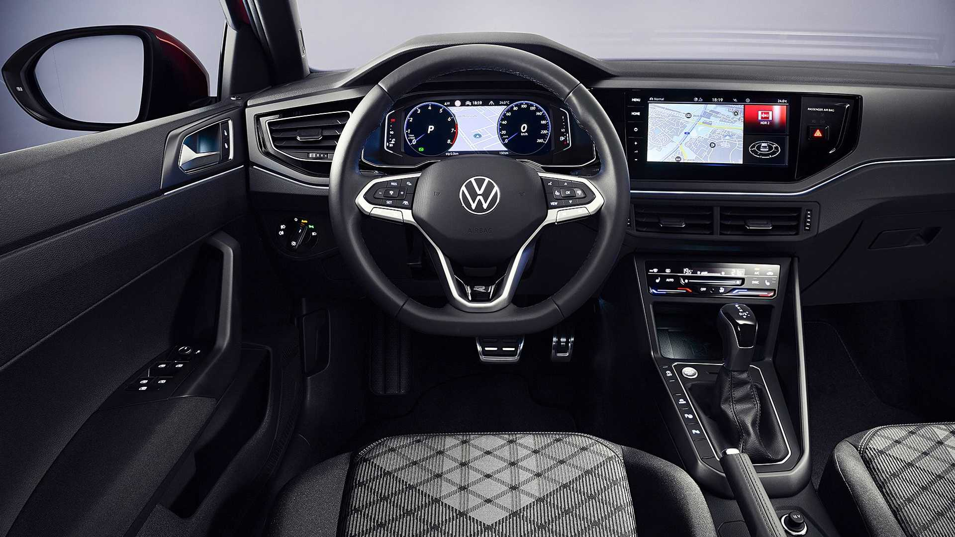 Volkswagen представив новий кросовер VW Taigo