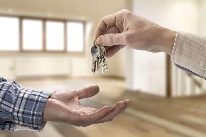Вартість оренди житла в Києві стрімко зростає, а квартир здають дедалі менше