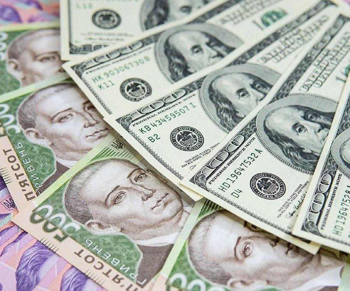 Курс долара і євро в Україні зміниться з приходом вересня