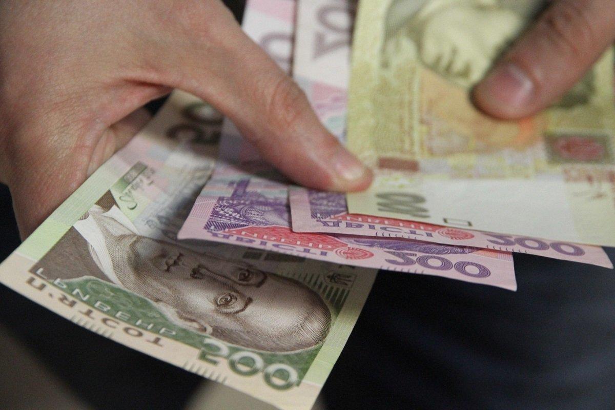 Кабмін затвердив категорію пенсіонерів, яким позапланово підвищать пенсії до 3000 гривень