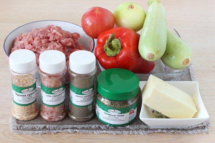 Лазанья из кабачков: рецепт сытного овощного блюда для всей семьи