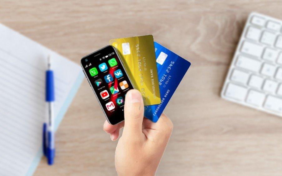 Найменший Android-смартфон у світі буде коштувати всього 100 доларів