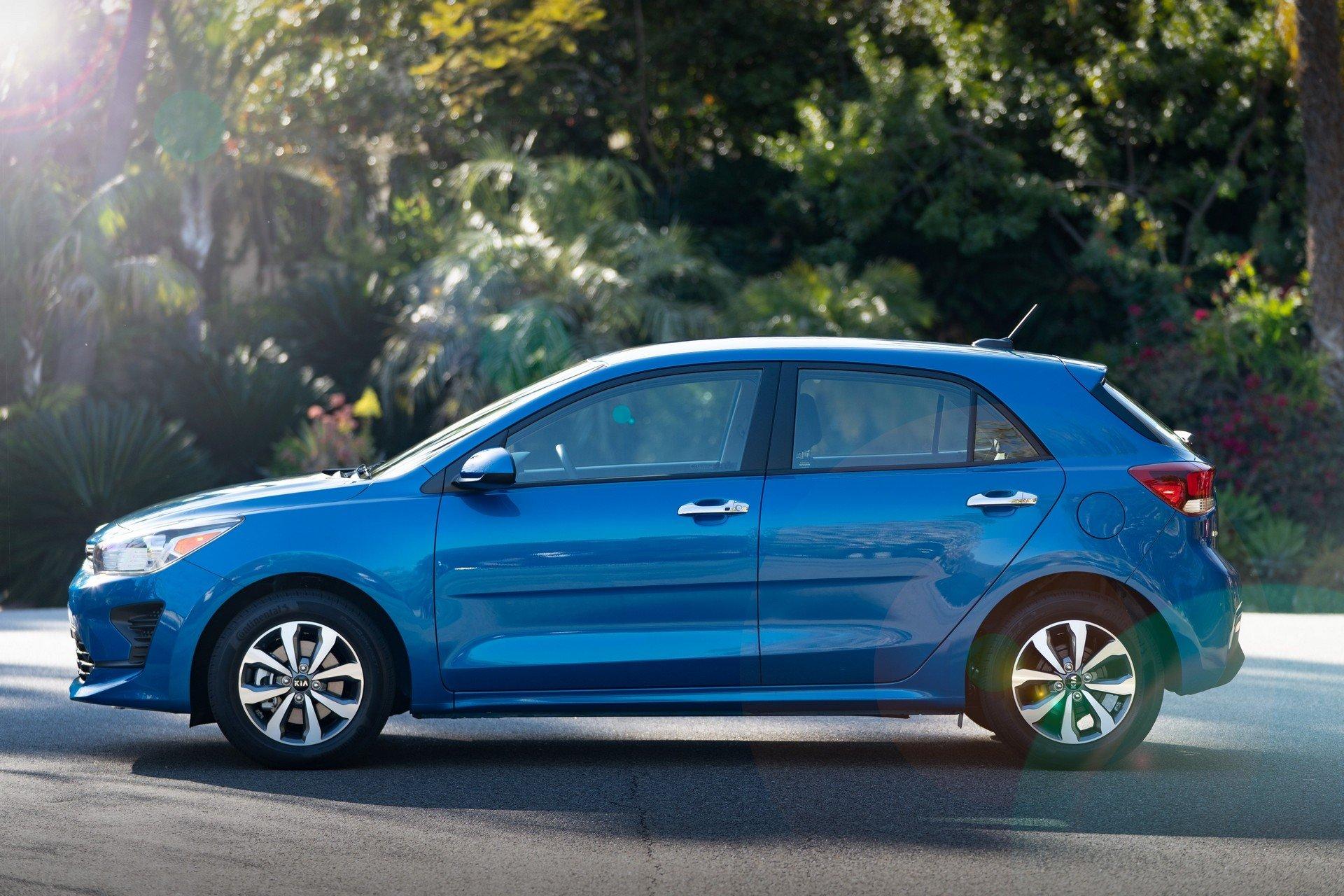 Kia може зняти з конвеєра одну зі своїх моделей