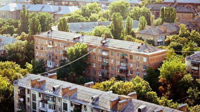 """В Украине планируют сносить """"хрущевки"""": как и куда будут выселять жильцов  - today.ua"""