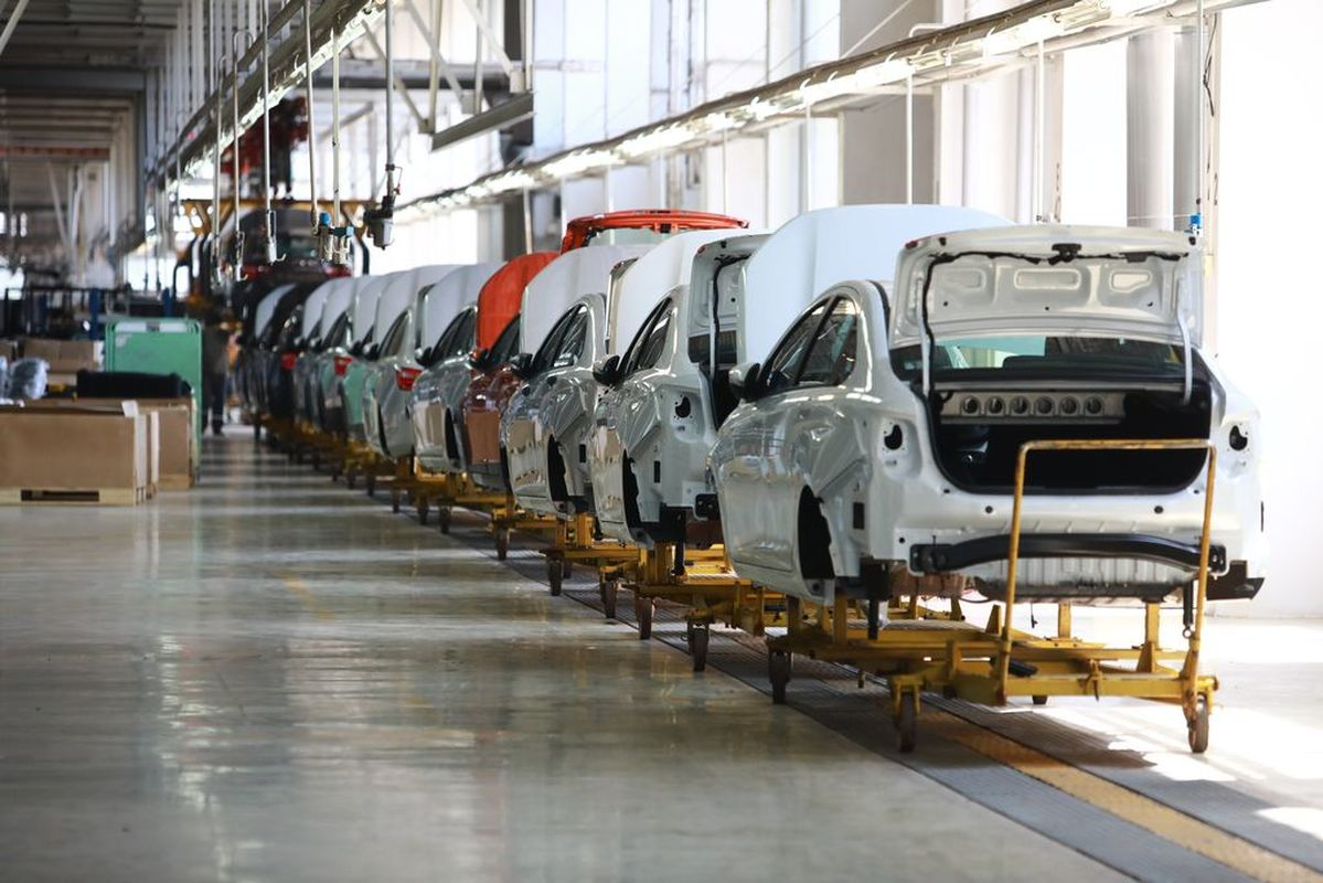 ЗАЗ збільшує випуск автомобілів