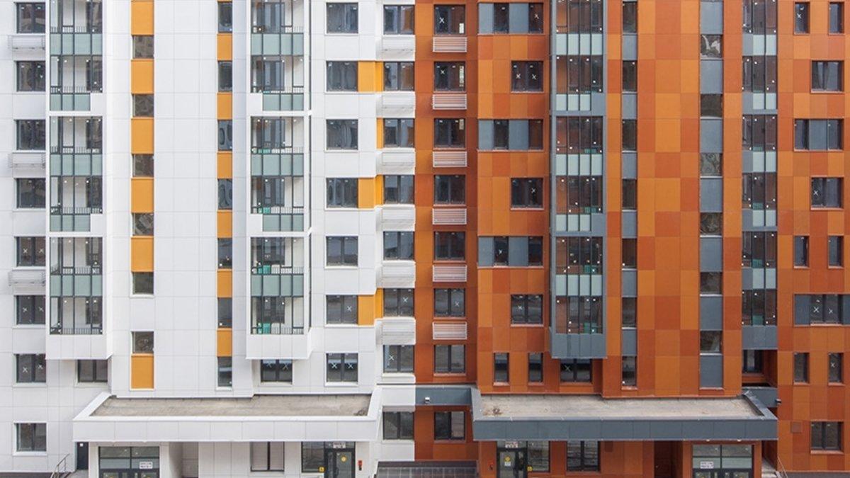 У Києві стрімко дорожчають двокімнатні квартири: за скільки можна купити нове житло в столиці