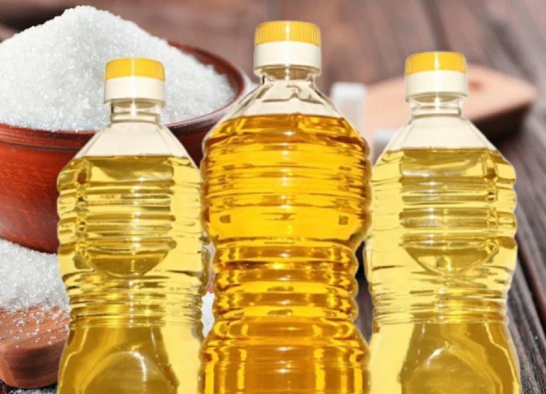 Українцям назвали реальні причини підвищення цін на соняшникову олію