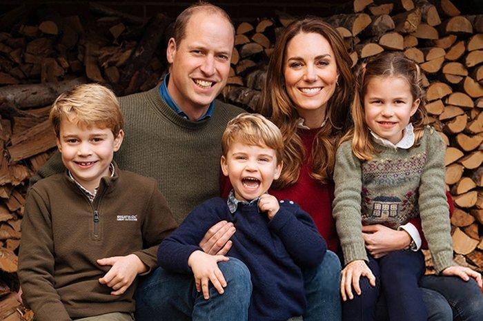 Кейт Міддлтон запідозрили у вагітності