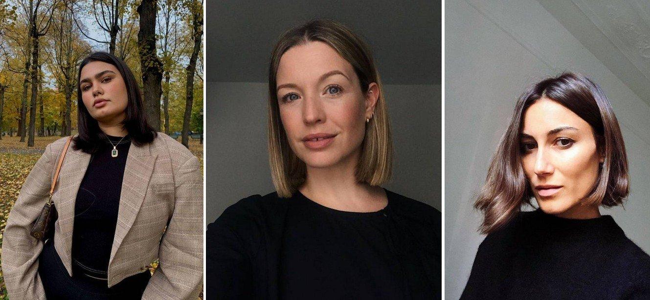 Три модні зачіски, які візуально зроблять обличчя молодшим