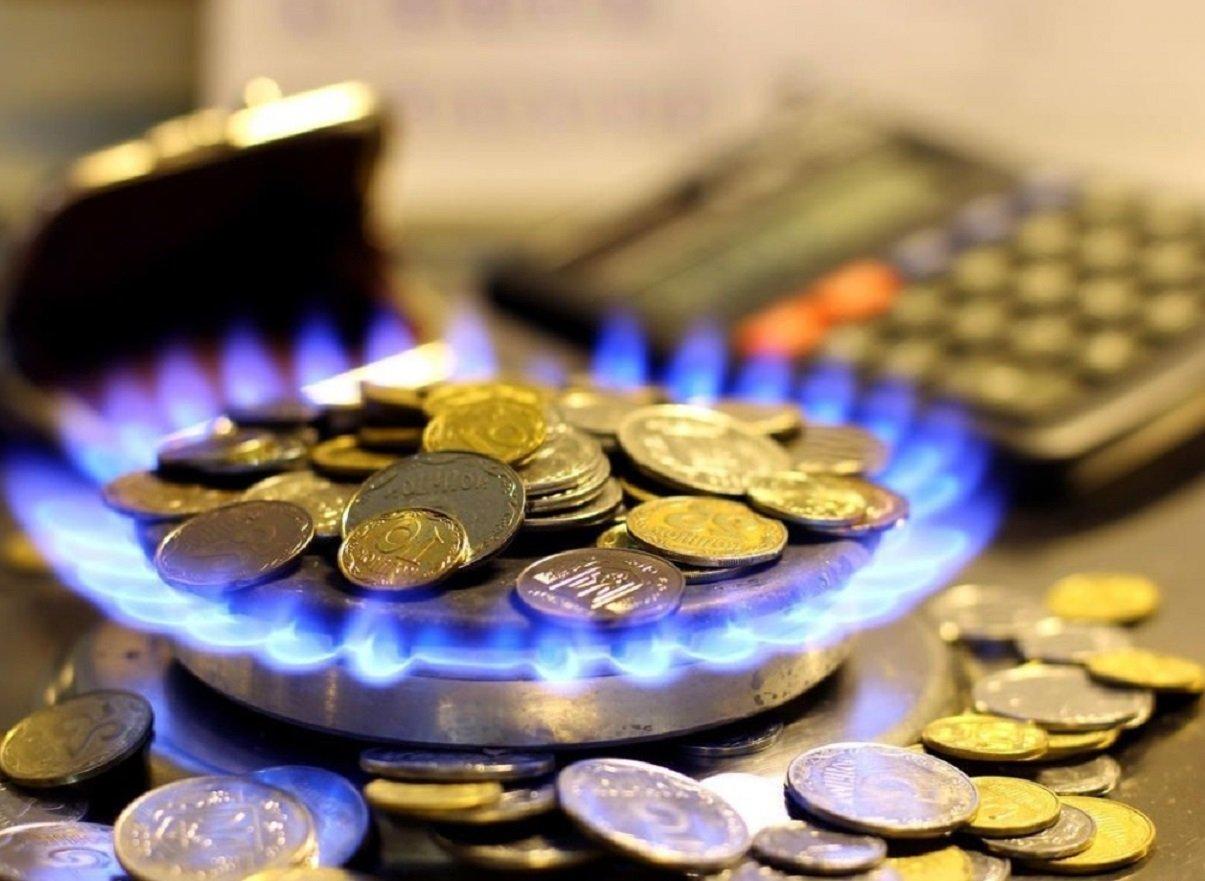 Тарифи на газ в Україні з жовтня перевищать 30 гривень за кубометр