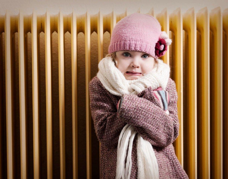 Школи, дитячі садки та лікарні в Україні залишаться без опалення в зимові холоди