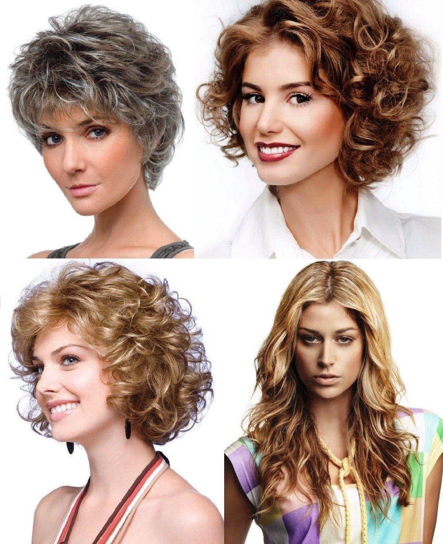 Три модні осінні стрижки для кучерявого волосся, які не вимагають укладання