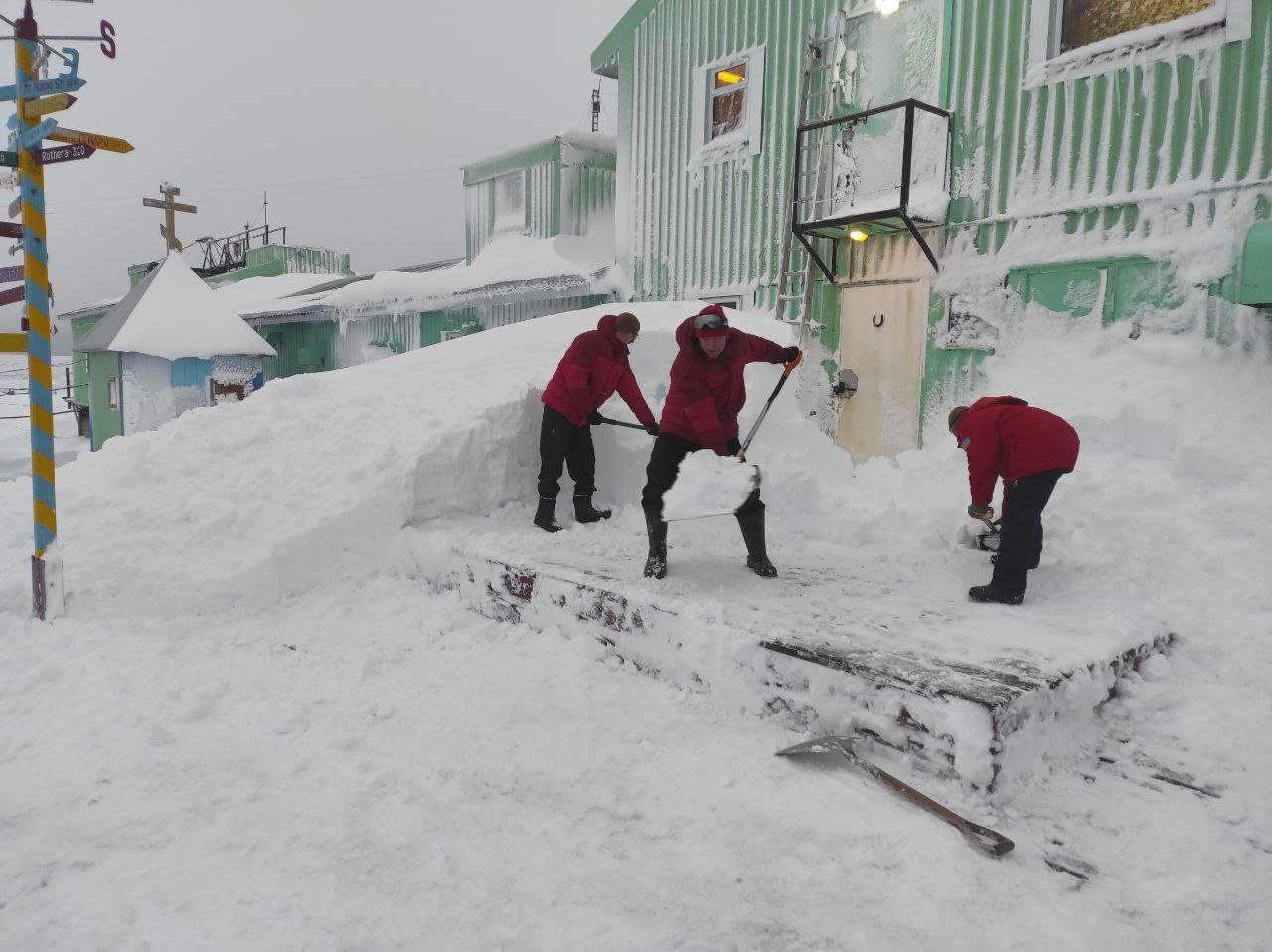Зима в Украине будет очень холодной: прогноз погоды от ведущего украинского климатолога