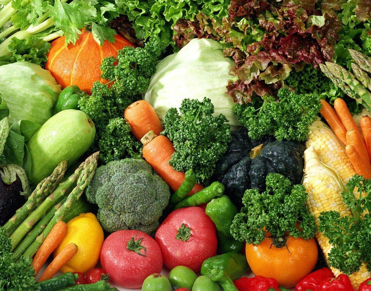 Меню для крепкого здоровья: медики назвали овощи, которые защитят от всех болезней и продлят жизнь