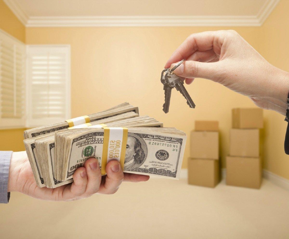 В Украине прогнозируют обвал цен на жилье на первичном и вторичном рынке