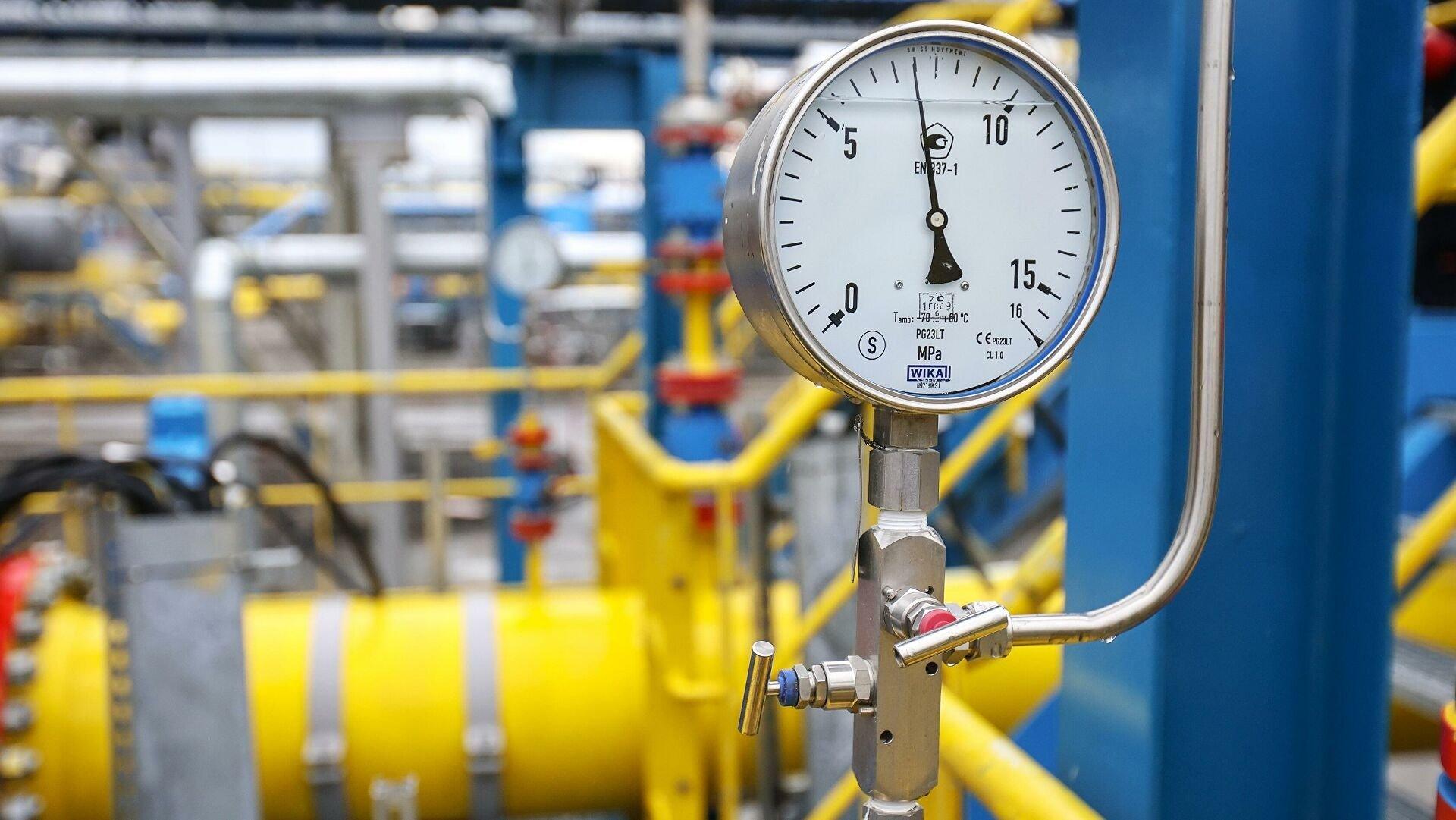 Ціна на газ в Європі перевищила історичний рекорд в 950 доларів за тисячу кубометрів