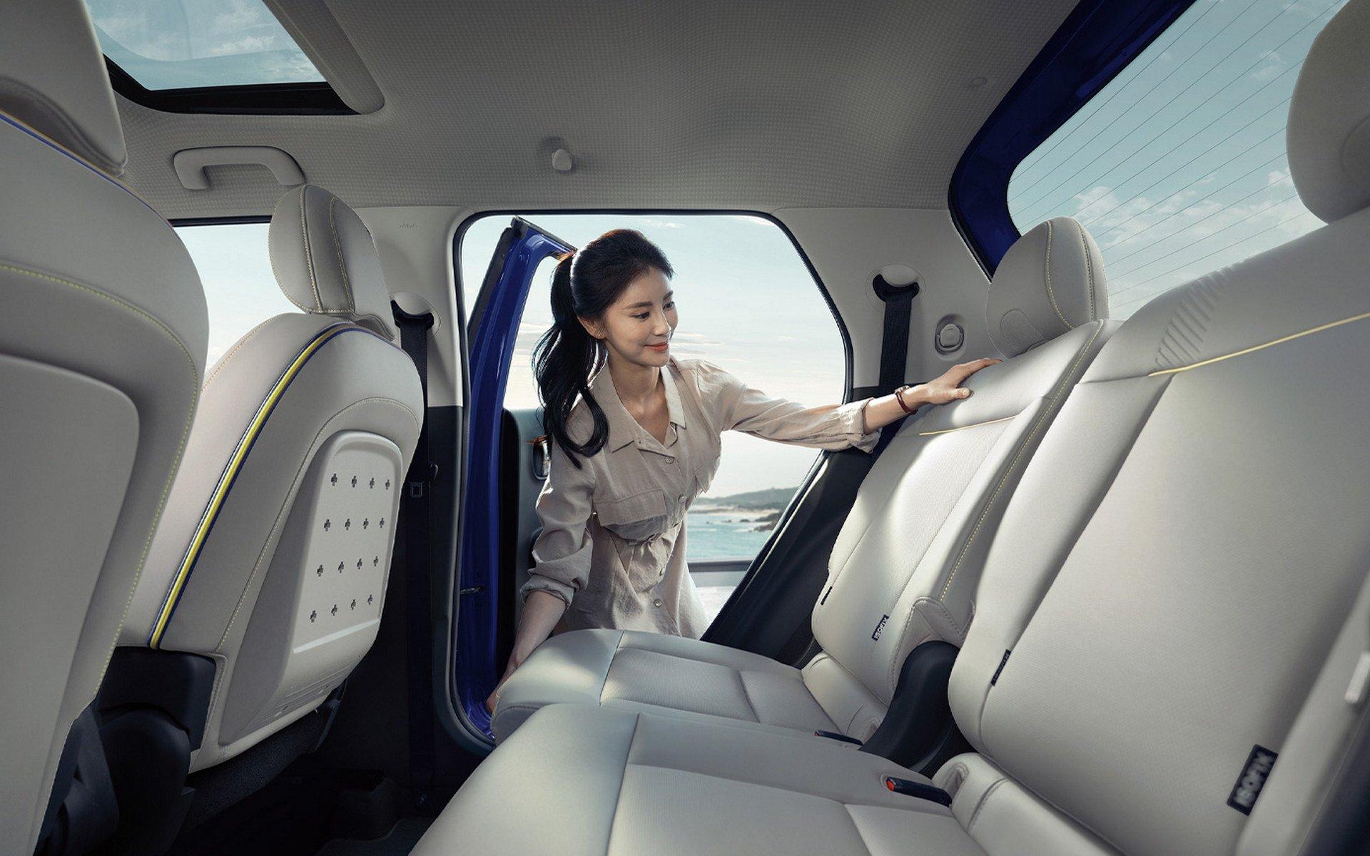 Hyundai начал продавать кроссовер за 12 тысяч долларов