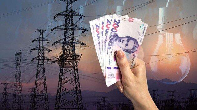 Цены на электроэнергию могут вырасти вдвое: правительство предложило новые тарифы