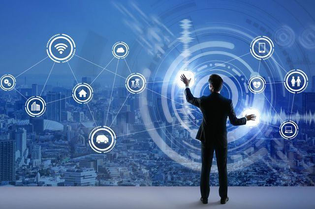 Лисицин Павел Владимирович: новые возможности цифровой трансформации в логистической сфере