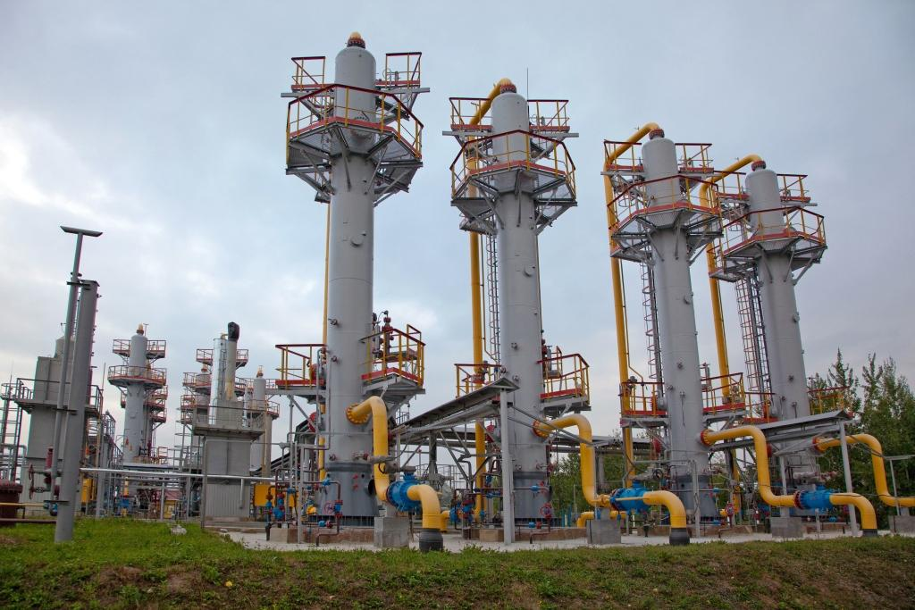 Ціни на газ в Європі різко опустилися: що буде з тарифами для українців