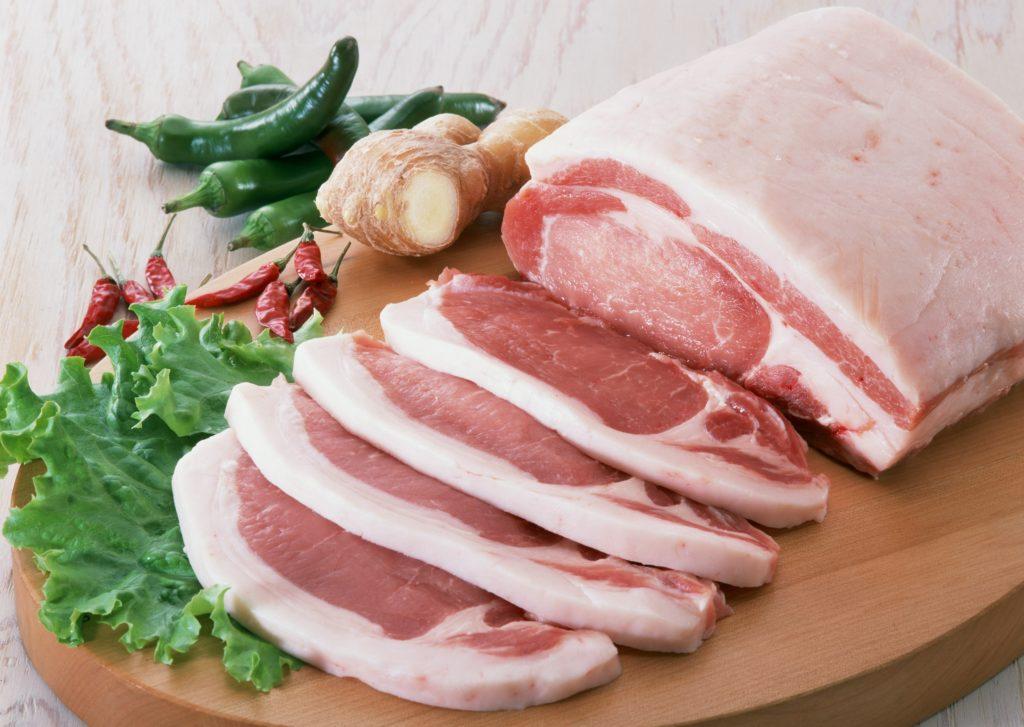 В Україні зросла ціна на свинину: в Європі м'ясо коштує значно менше