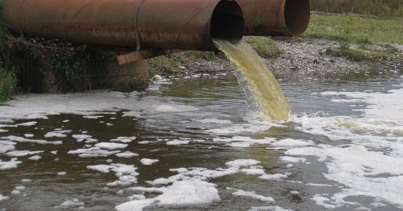 Питна вода в Україні може зникнути через 30 років