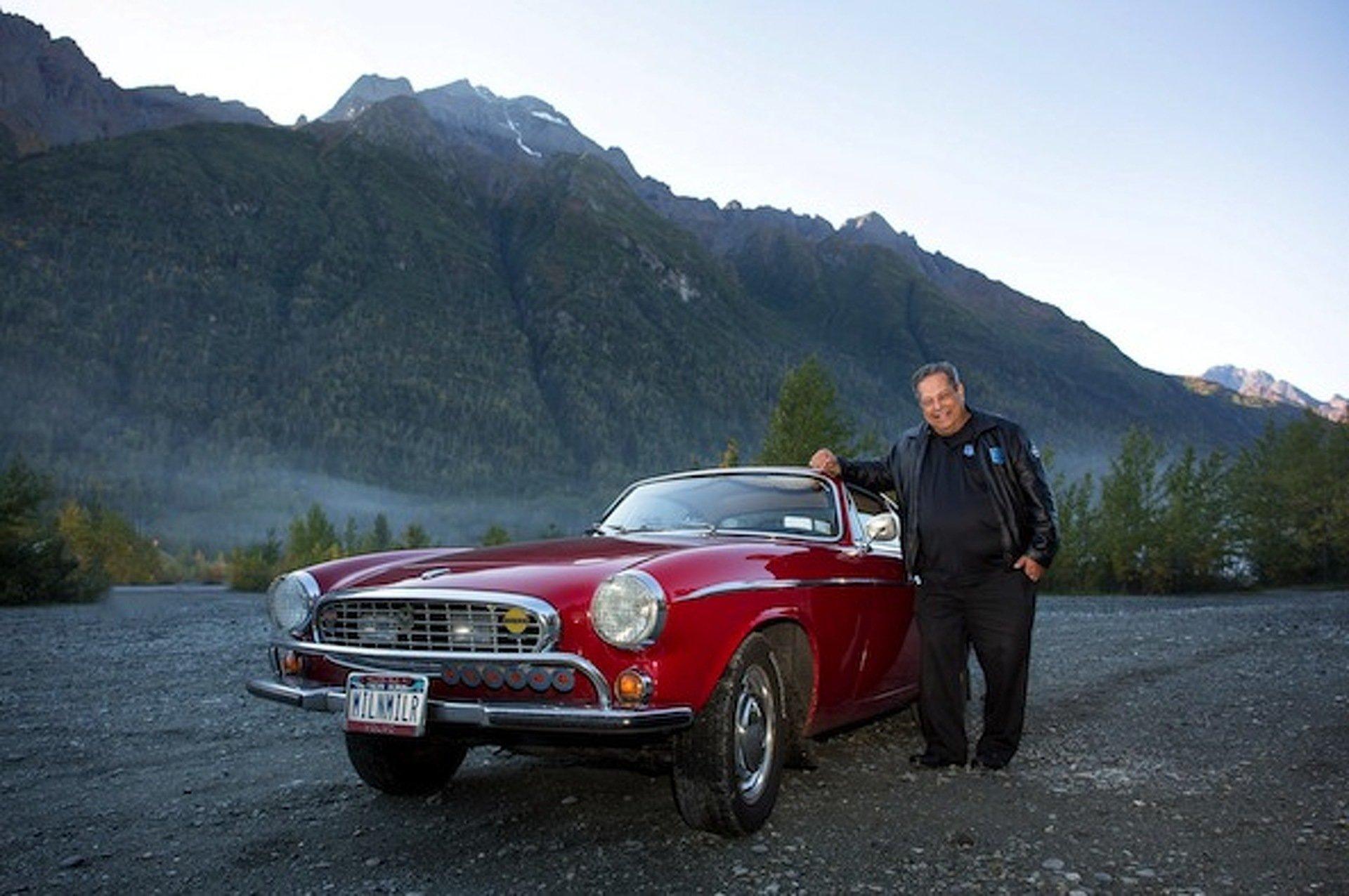 """У Мережі показали """"живий"""" Volvo з пробігом 6 млн км"""