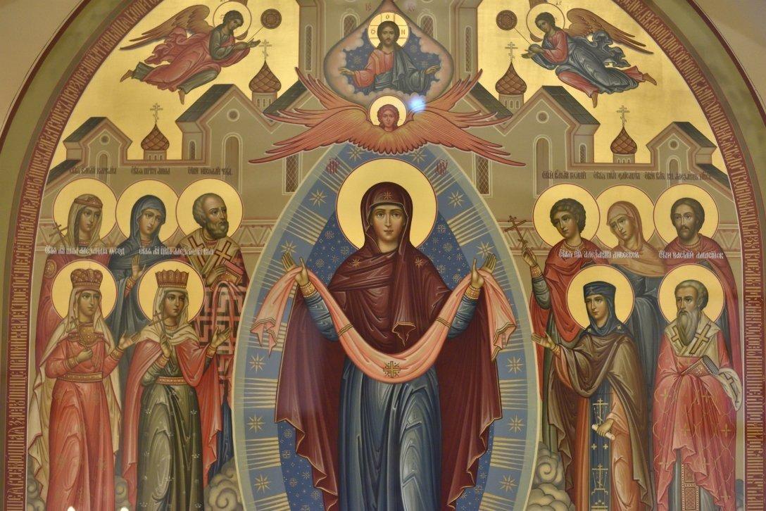 Покрова Пресвятої Богородиці: що потрібно і що заборонено робити в свято