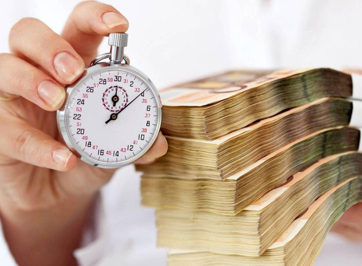 Нацбанк утвердил новые правила выдачи кредитов населению